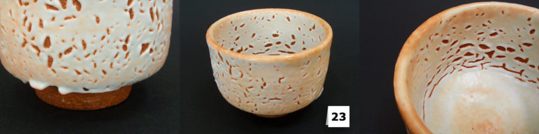 Teeschale / matcha chawan